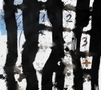 Sans titre - Encre, acrylique, huile et crayon sur papier 92 - 65x50 - 2013.jpg