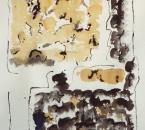 Sans titre - Lavis, encre et gouache sur papier chiffon - Non daté - Collection particulière.jpg