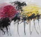 Sans titre - Pastel à l'huile sur papier 175 - 70x50 - 2015.jpg