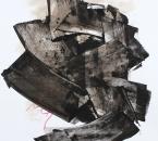 Sans titre - Pigment et crayon sur papier 141 - 50x70 - 2014.JPG