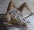 Nue - Huile sur toile - 73x60 - Date inconnue.jpg