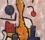 Chain three - Acrylique sur panneau bois - 130x89 - Non daté.jpg