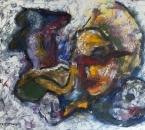 Désespoir - Acrylique sur toile - 73x54 - 1989.jpg