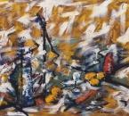 Nature morte - Acrylique sur toile - 81x65 - 1988.jpg