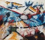Passion - Acrylique sur toile - 100x80 - 1988.jpg