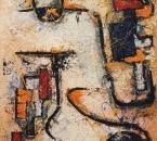 Sans titre - Acrylique et sable sur toile - 92x65 -.jpg