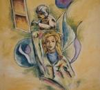 Sans titre - Huile sur toile - 1985.jpg