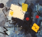 Sans titre - Huile sur toile - 92x73 - 1989.jpg