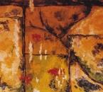 Sans titre - huile sur toile - 1989 - Disparu ou détruit.jpg