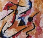 Vibration I - Huile sur carton toilé - 65x54 - 1989.jpg