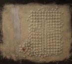 Croix - Technique mixte sur toile - 100x81 - 1996.jpg