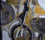 Le balancier - Acrylique sur toile - 92x65 - 100x81 - 1996.jpg
