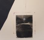 SANS TITRE - Acrylique Et Collage Sur Toile - 81x65 - 1997.JPG