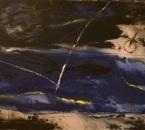 SANS TITRE - Acrylique Sur Toile - 81x60 - 1998.JPG