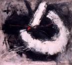 SANS TITRE - HUILE SUR TOILE - 65x54 - 1997 - Collection fond d'Art Contemporain, Mairie de Tarbes.jpg