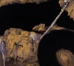 SANS TITRE - TECHNIQUE MIXTE SUR TOILE - 65x54 - 1997..jpg