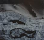 Sans titre - Acrylique et collage sur toile - 116x89 - 1996 (2).jpg