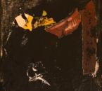 Sans titre - Acrylique et collage sur toile - 35x27 - 1998.jpg