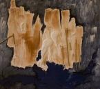 Sans titre - Tecnique mixte sur toile - 73x60 - 1998.jpg