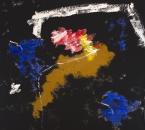 Peinture No 171 - Acrylique et pigments sur panneau bois - 120x120 - 2019.jpg