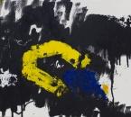 Peinture No167 - Acrylique, pigments, huile et sable sur toile - 81x60 - 05-2019.jpg