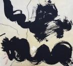Peinture No 222 - Acrylique, encre et crayon sur toile - 80x80 - 2021.jpg