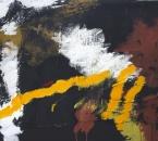 Peinture No 224 - Acrylique, pigments et toile de jute sur toile - 120x80 - 2021.jpg
