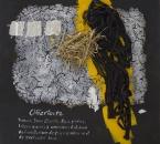 Peinture No 169 - Requiem Gabriel Fauré - II- Offertoire - Technique mixte sur panneau bois - 100x100 - 2019.jpg
